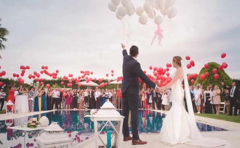 50 000 рублей в месяц, ниша организация свадеб (Кейс, отзыв Soc Master)