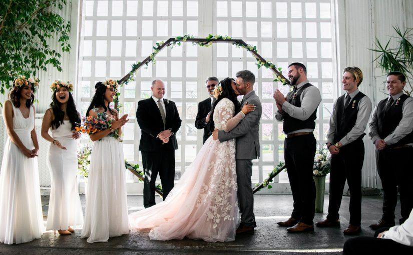 До 20 невест в день, ниша свадебные услуги, (кейс, отзыв Soc Master)