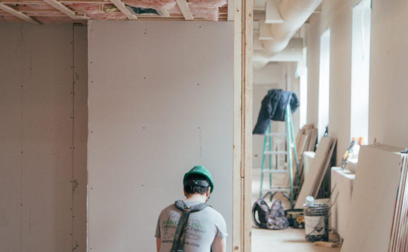 10 заявок на ремонт квартир за 2 недели в городе с населением меньше 500 тысяч человек (Кейс, отзыв Soc Master)