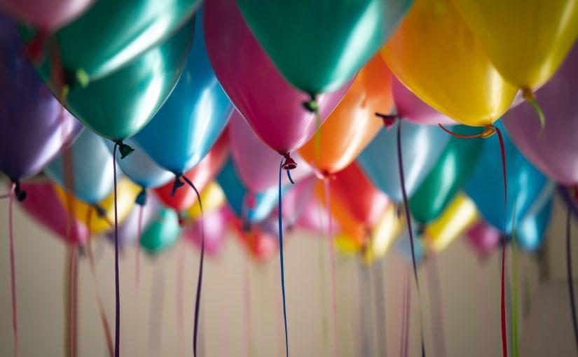 2-3 заказа в день в нише оформления праздников гелиевыми шариками (Кейс, отзыв Soc Master)