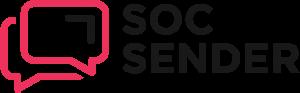 Soc Sender